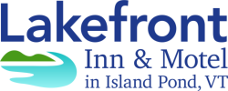Lakefront Inn & Motel